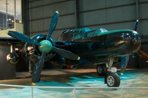 P-61_Black_Widow_NMUSAF
