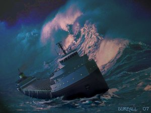 The_Edmund_Fitzgerald_by_dureall