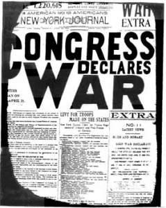 USA vyhlásily válku v jedenácti případech. Dvěstěkrát se obešly bez zbytečných formalit.