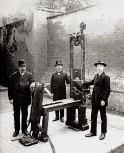 guillotine Munich1