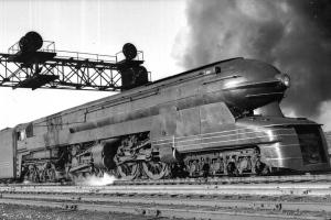 Lokomotiva PRR S1